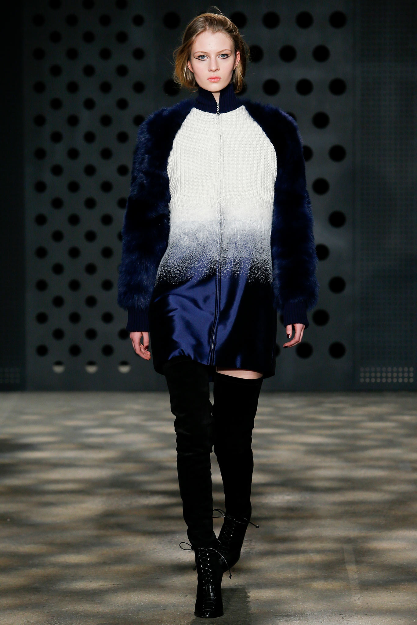 Модные Блузки Зима 2015