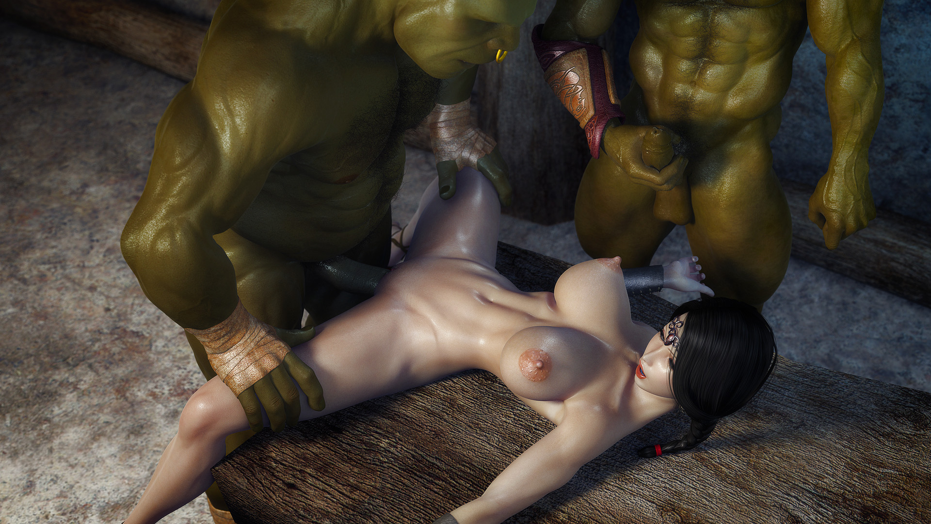 Orcs sex videos hentay clips