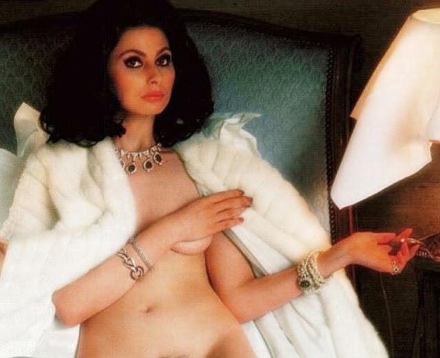Sophia Loren 57