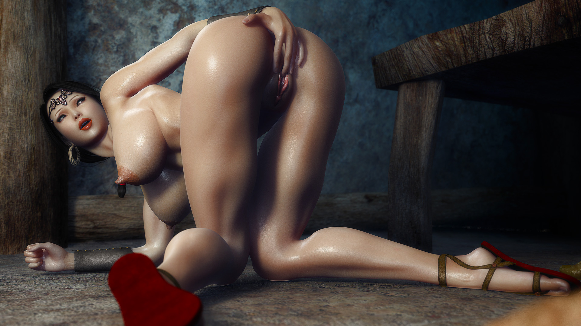 Hd a 2 z wallpapers 3d xxx  erotic image