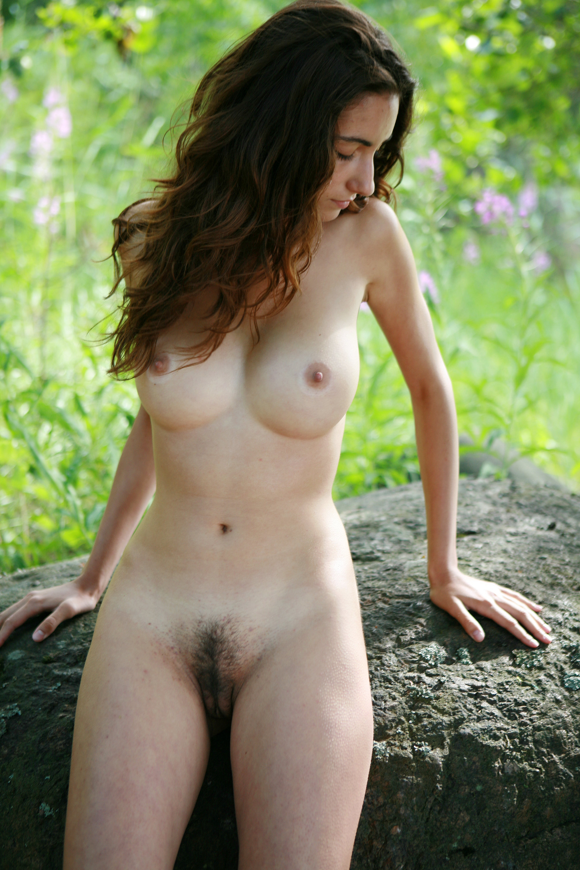 Remarkable, Naked iranian young girl join