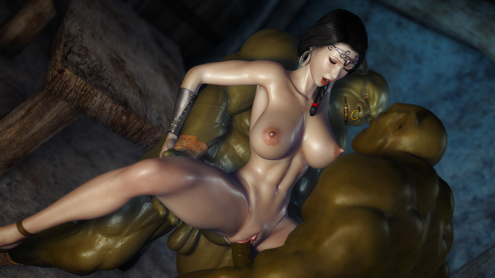 Free3d monster pron gif porn toons
