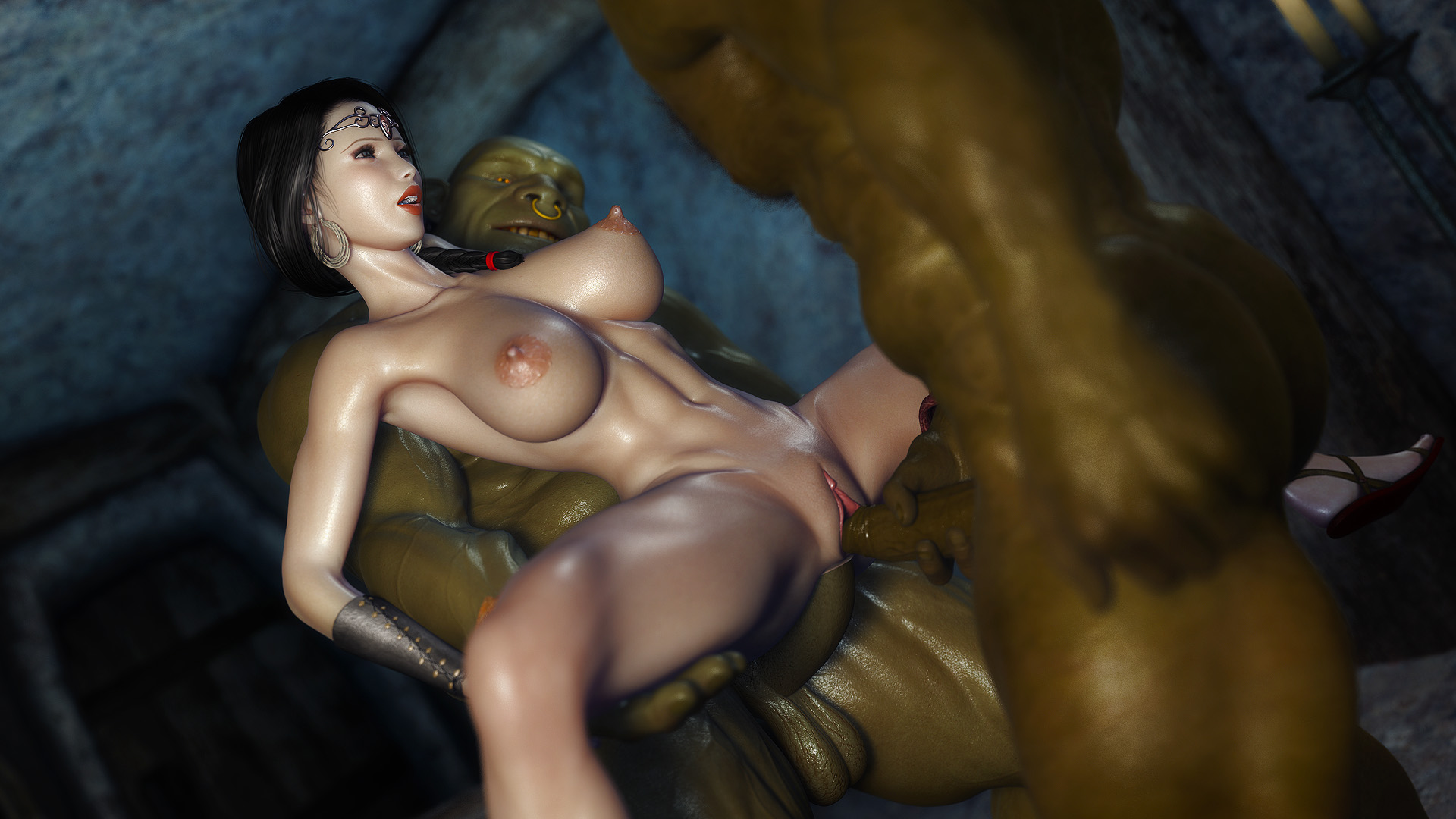 Mass effect literotica erotic scenes