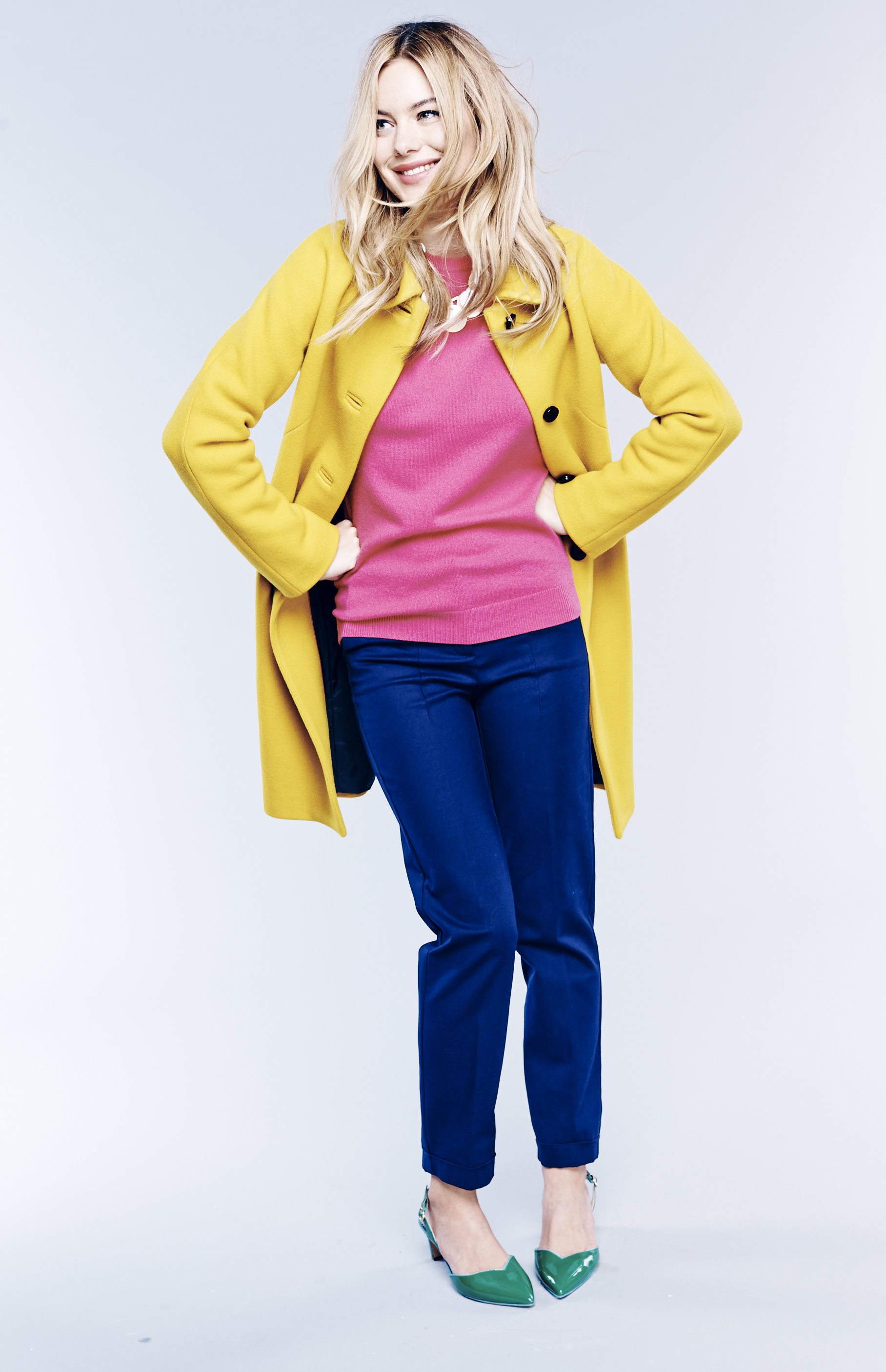 Boden ss 15 cr 10 bodenss15cr image 23239977 for Boden yellow coat