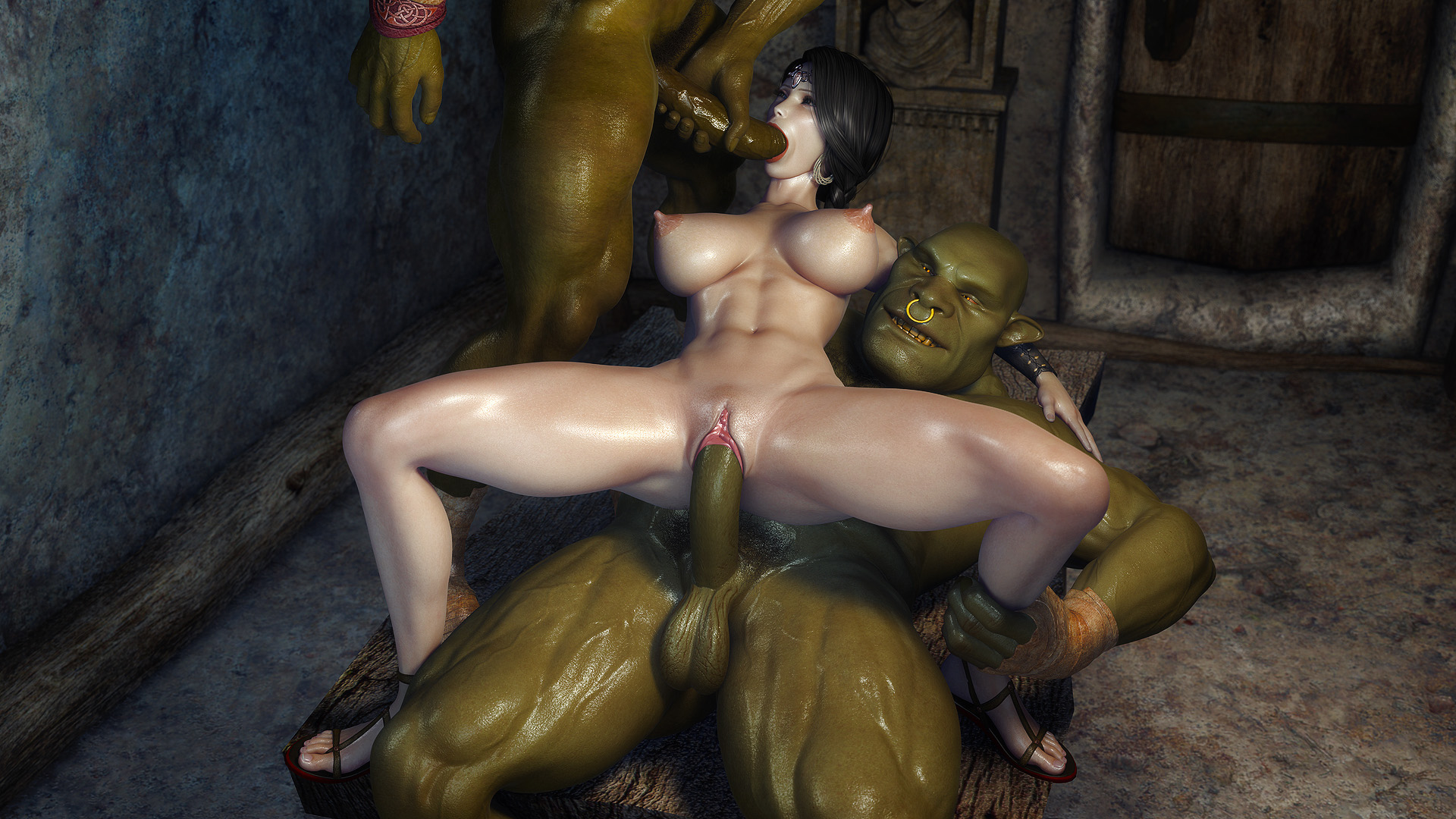 Free orc porn videos nude photos