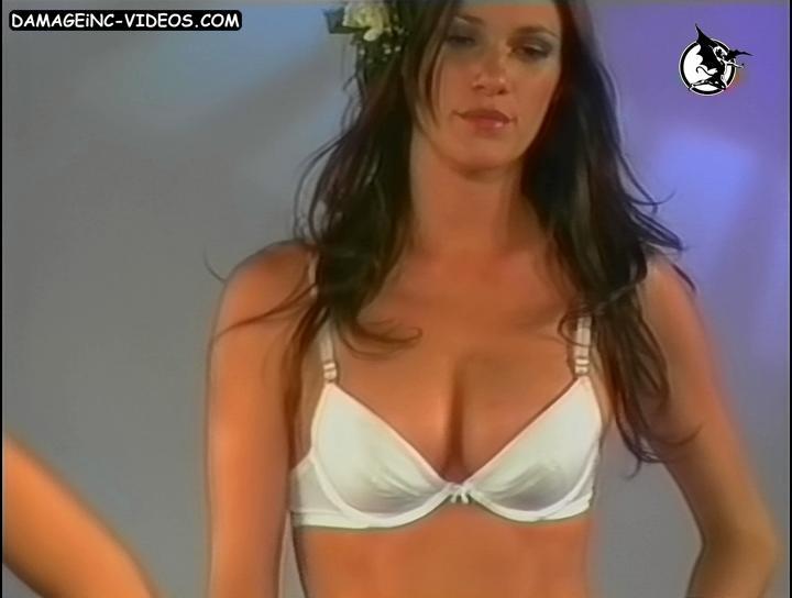 Desfile Mendoza Moda 2004 2