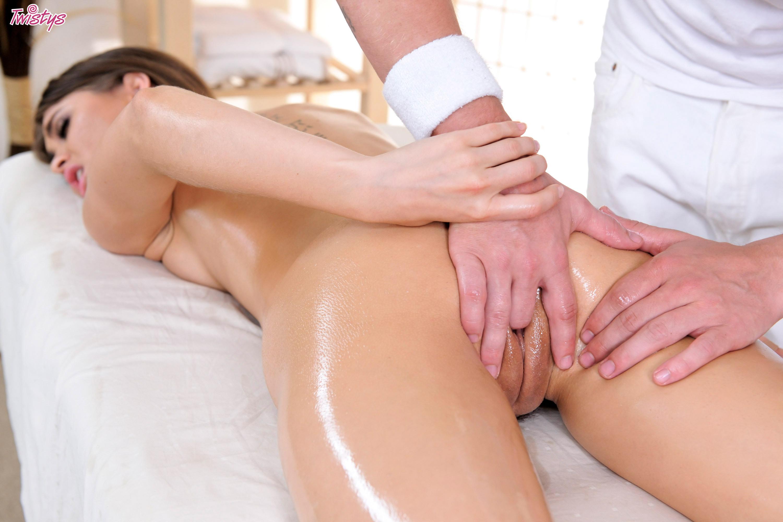 массаж русский приятный порно