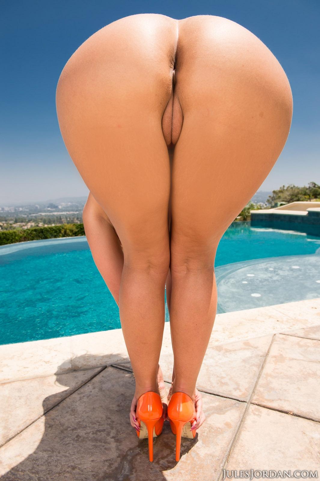 beach booty butt Ass