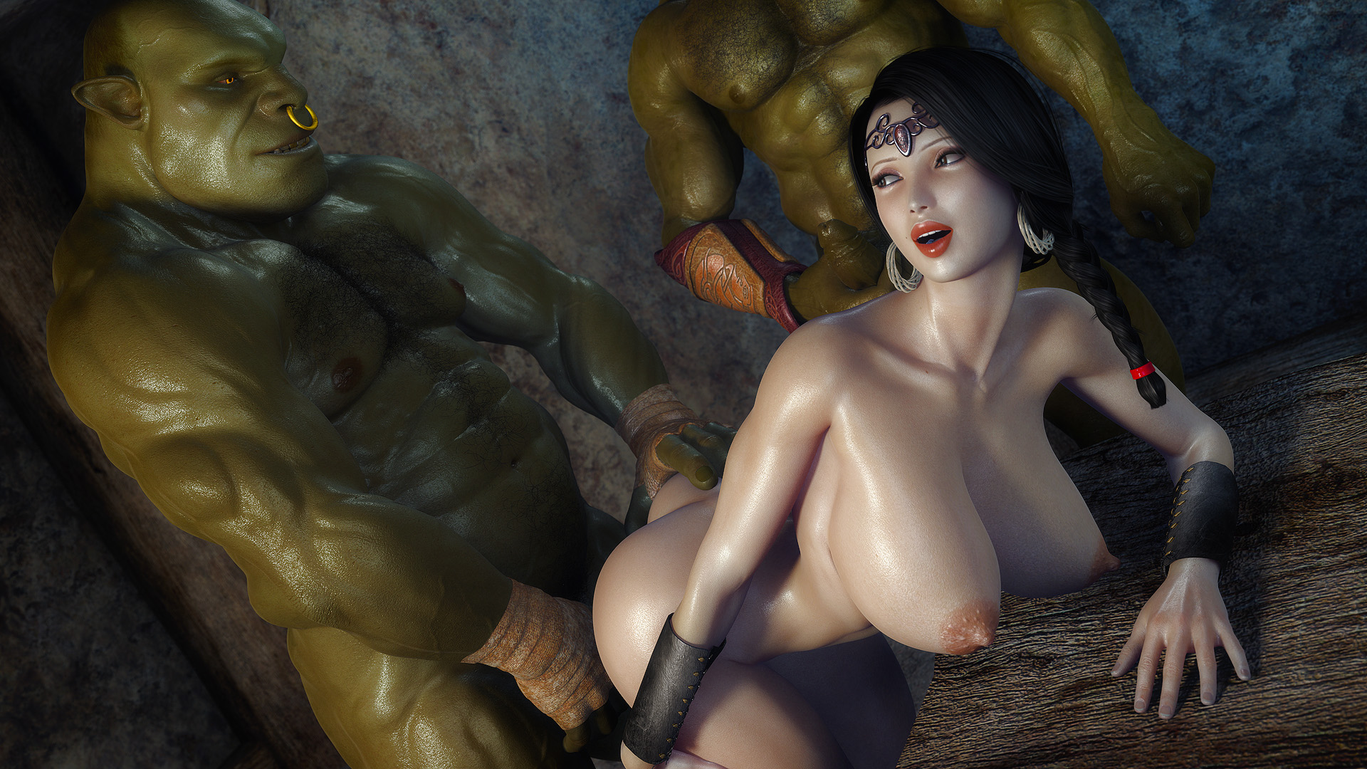 Ogre elf erotic short stories adult pic