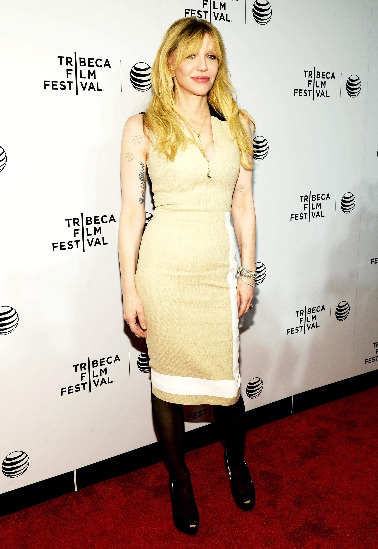 Courtney Love 4