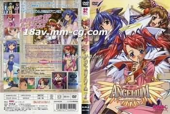 ANGELIUM アンジェリウム-01