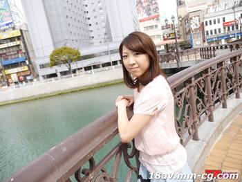 最新天然素人 052114_01 女學生下課後的限定打工 松下