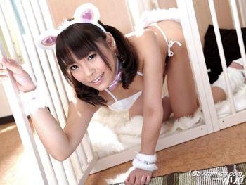 最新一本道 022615_034 慾望的調教 生駒 Haruna