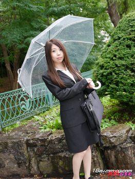 最新天然素人 012315_01 工作回來的白領麗人 松岡