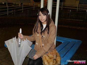最新天然素人 022015_01 制服時代!畢業的18歲 佐笑佳奈