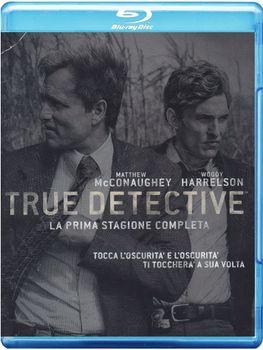 True Detective - Stagione 01 (3 Blu-Ray) (2014) FULL Bluray AVC DTS HD MA DDN