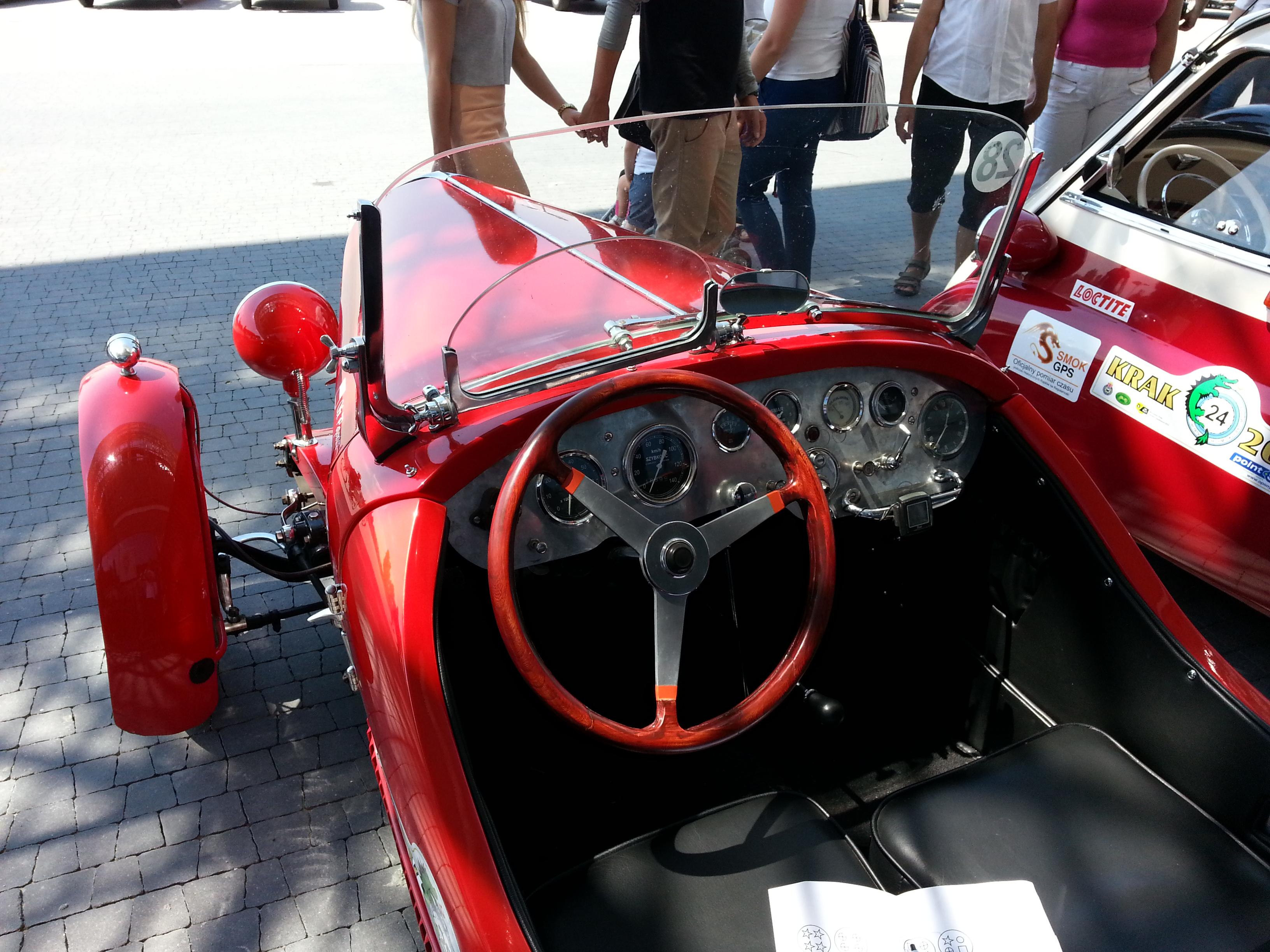 Fiat 508 H 3