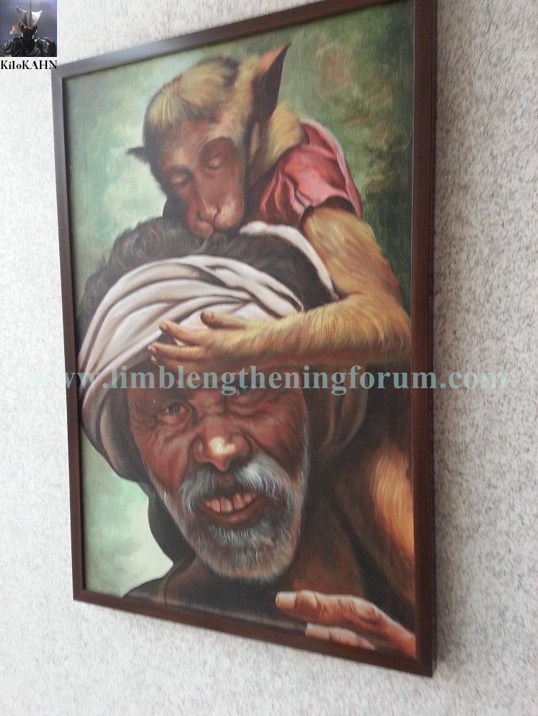 indira painting