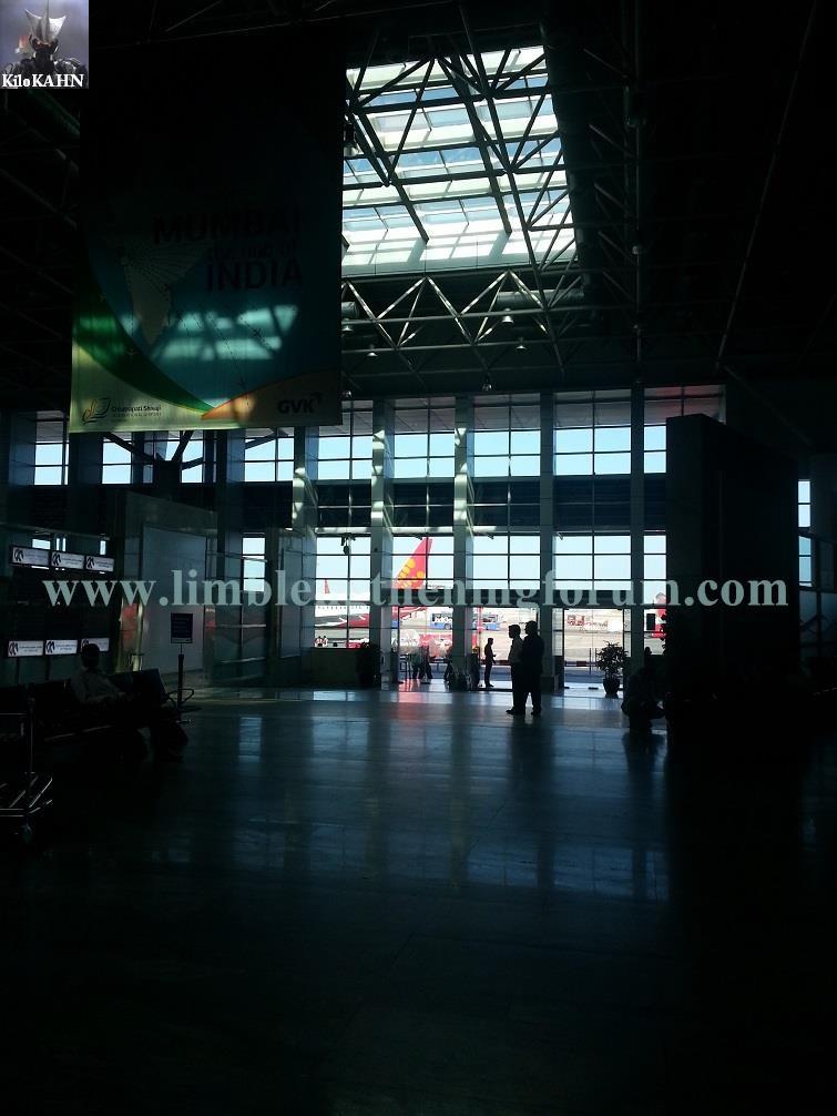 fern airport