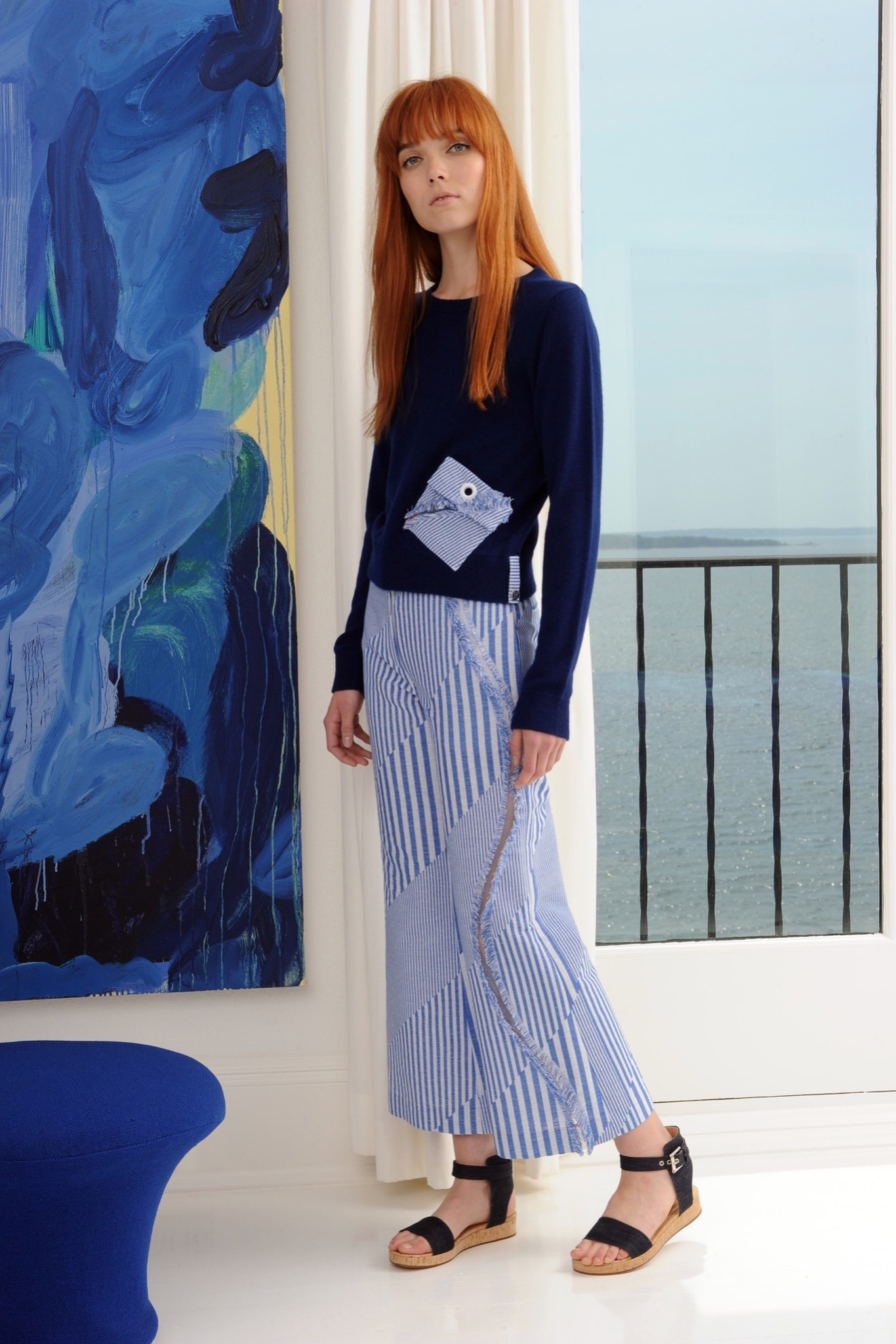 lisa perry look book resort 201616