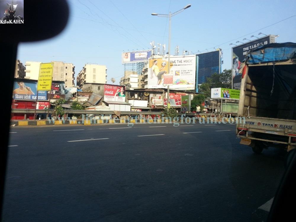 mumbai road 2