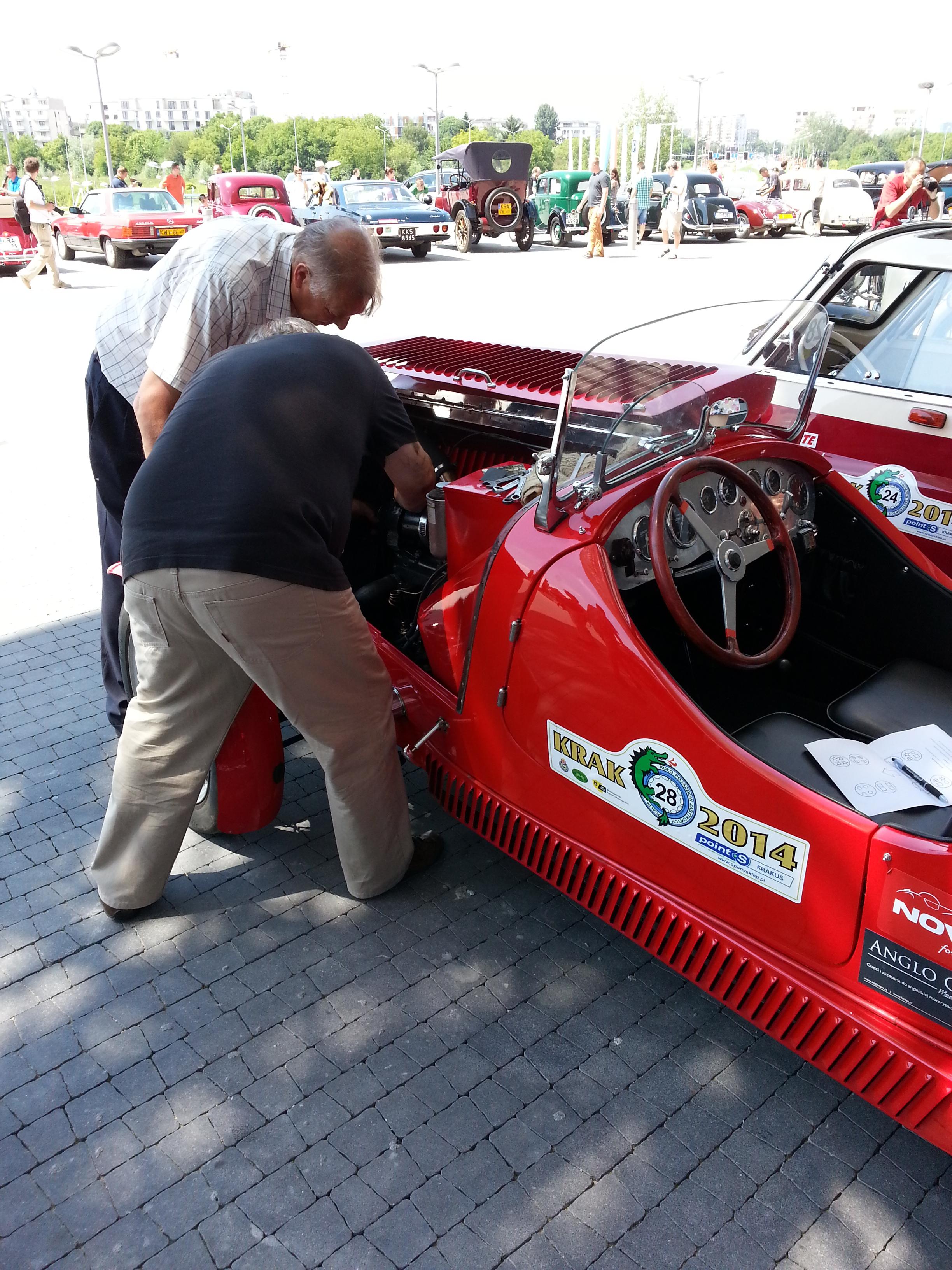 Fiat 508 V 4