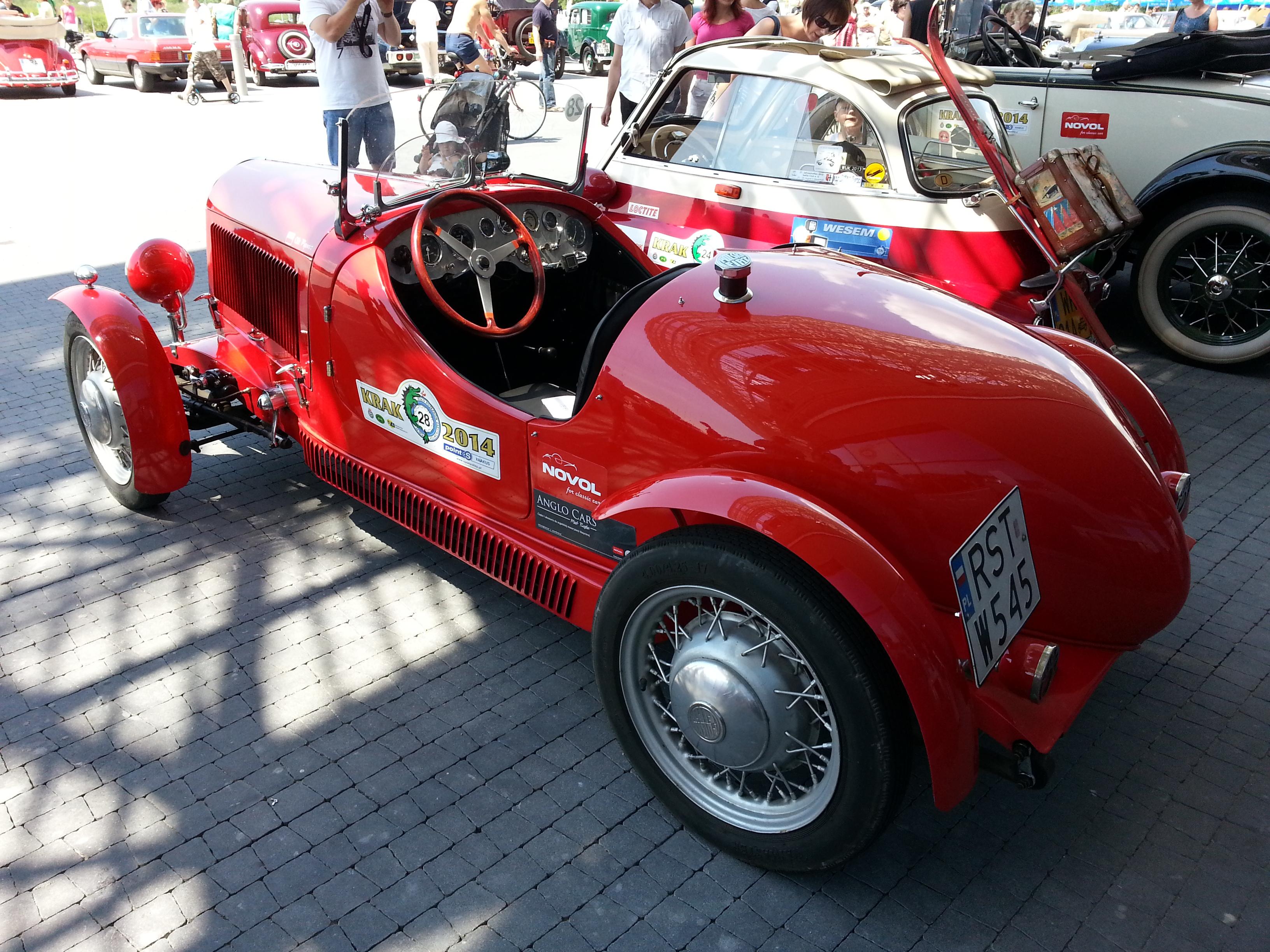 Fiat 508 H 2