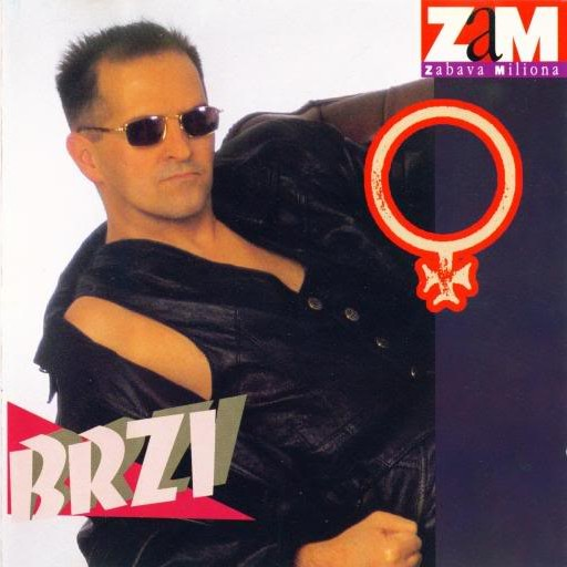 Brzi 1995 a