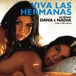 Dana e Nadia pelada