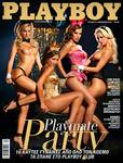 Playmate Party pelada