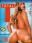 Carla Dias pelada