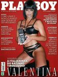 Valentina Francavilla pelada