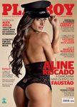 Aline Riscado pelada