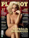 Nathália Rodrigues pelada