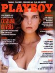 Cristiana Oliveira pelada