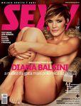 Diana Balsini [BBB11] pelada