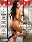 Desirée Oliveira pelada
