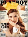 Yolanda Ventura pelada
