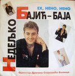 Nedeljko Bajic Baja - Diskografija  23559554_1