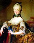 Vente Christie's, Collection Marie-Antoinette 24224867_Marie_elizabeth