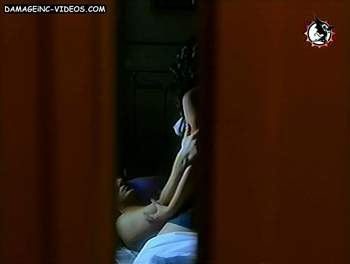 Julieta Diaz topless scene