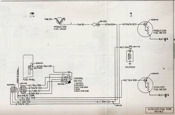 Chevy dual tank wiring trusted wiring diagram 80 k10 fuel gauge the 1947 present chevrolet gmc truck message 1987 gmc fuel pump wiring chevy dual tank wiring freerunsca Gallery