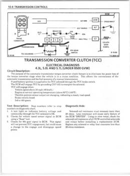 Trans Am 400 Engine together with 4l60e Fluid Flow Diagram furthermore P0700 Dodge 1500 besides Gm 700r4 Wiring Diagram in addition Backup Light Wiring Diagram. on 700r4 trans wiring diagram