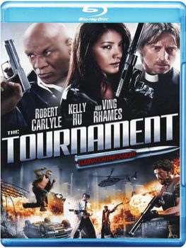 The Tournament (2009) Full HD 1080p [Untouched] AC3+DTS HD MA ITA ENG SUB-DDN