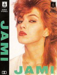 Jasna Milenkovic Jami - Diskografija 22885874_1991_p
