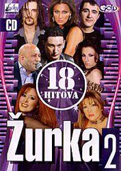 Jasna Milenkovic Jami - Diskografija 22886402_zurka_2-18_hitova-velika