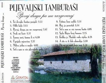 Pljevaljski Tamburasi - Kolekcija 23186461_zadnja