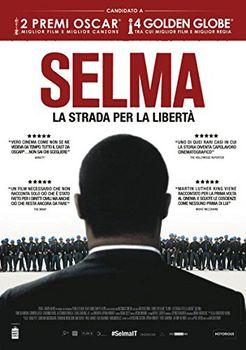 Selma - La Strada Per La Liberta'(2015) FULL Bluray AVC DTS HD MA