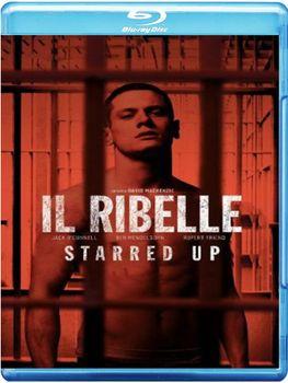 Il ribelle - Starred up (2013) FULL Bluray AVC DTS HD MA DDN