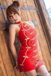[Graphis] 2015-06 毎日一枚 Shunka Ayami あやみ旬果 [30P/21MB] - Girlsdelta